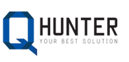 Q Hunter Logo